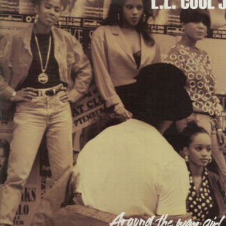 L.L. Cool J* - Around The Way Girl (12