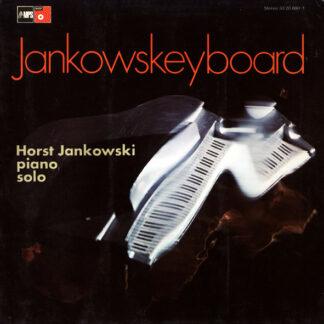 Horst Jankowski - Jankowskeyboard (2xLP, Album)