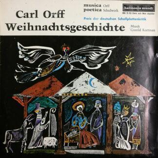Carl Orff - Weihnachtsgeschichte (10