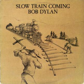 Bob Dylan - Slow Train Coming (LP, Album)