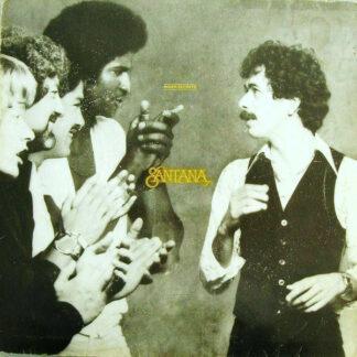 Santana - Inner Secrets (LP, Album)