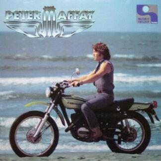 Peter Maffay - Peter Maffay (LP, Comp)