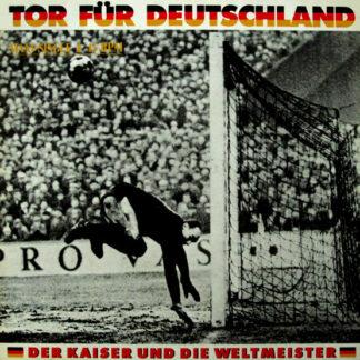 Der Kaiser Und Die Weltmeister - Tor Für Deutschland (12