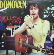 Donovan - Mellow Yellow Live (LP)