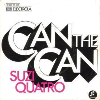 Suzi Quatro - Can The Can (7