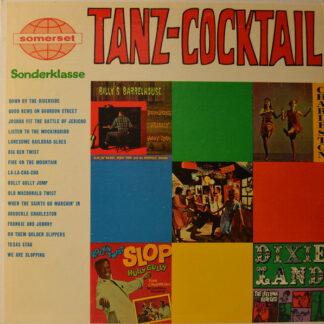 Various - Tanz-Cocktail (LP, Comp, Mono)