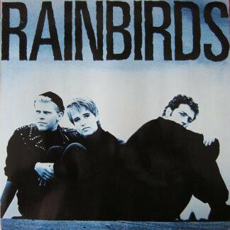 Rainbirds - Rainbirds (LP, Album)