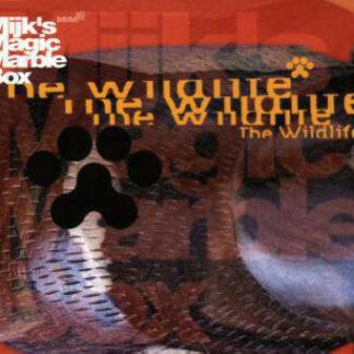Mijk's Magic Marble Box - The Wildlife (12