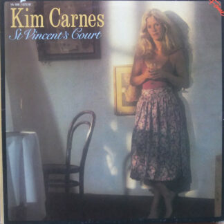 Kim Carnes - St Vincent's Court (LP, Album, RE)