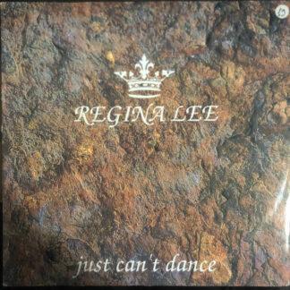 Regina Lee - Just Can't Dance (12