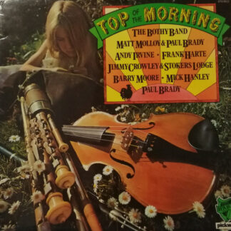 Various - Top Of The Morning (LP, Album, Comp)
