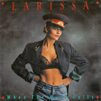 Larissa Aapucca - When The Wolf Calls (7