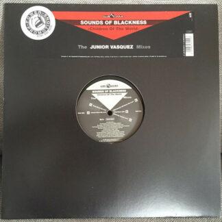 Sounds Of Blackness - Children Of The World (The Junior Vasquez Mixes) (12