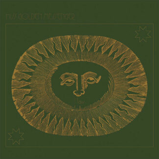 Hiss Golden Messenger - Haw (LP, Album, Ltd)