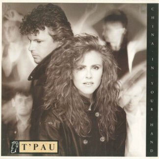 T'Pau - China In Your Hand (12