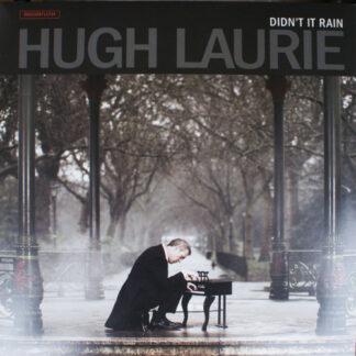 Hugh Laurie - Didn't It Rain (2xLP, Album)