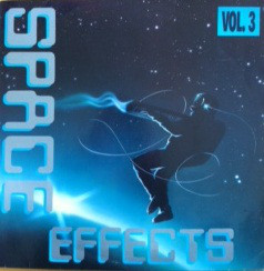 Adams & Fleisner - Space Effects Vol. 3 (LP)