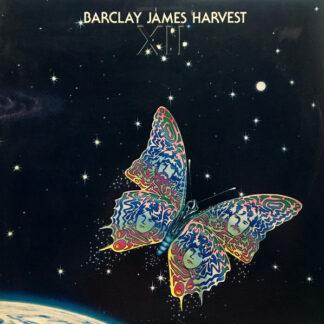 Barclay James Harvest - XII (LP, Album, RP, Emb)