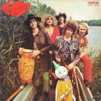 Die Puhdys* - Die Puhdys (LP, Album)