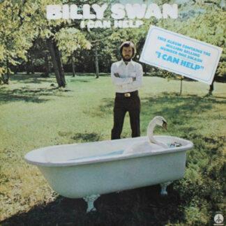 Billy Swan - I Can Help (LP, Album)