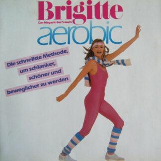 Oliver Onions - Brigitte Aerobic (LP)