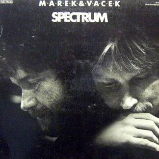 Marek & Vacek - Spectrum (LP, Club)