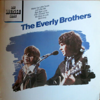 The Everly Brothers* - The Everly Brothers (LP, Comp)