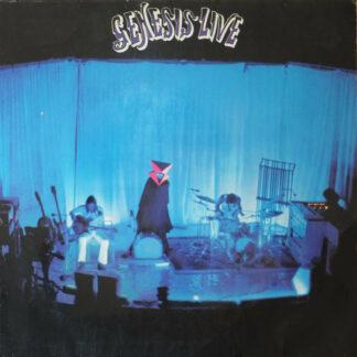 Genesis - Live (LP, Album, RP)
