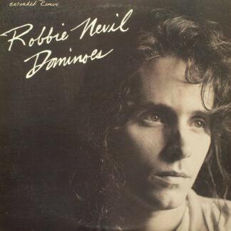 Robbie Nevil - Dominoes (12