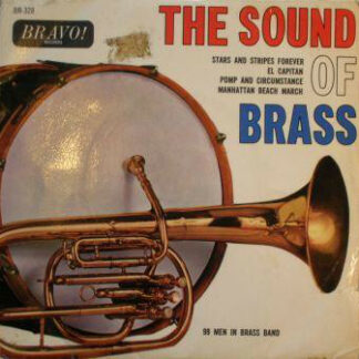 99 Men In Brass Band* - The Sound Of Brass (7