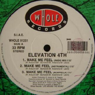 Elevation 4th - Make Me Feel (12