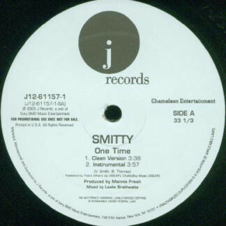 Smitty (7) - One Time (12