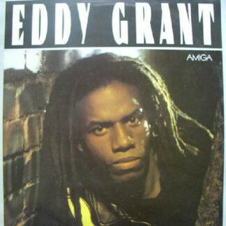 Eddy Grant - Eddy Grant (LP, Comp)