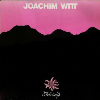 Joachim Witt - Edelweiß (LP, Album)