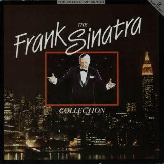 Frank Sinatra - The Frank Sinatra Collection (2xLP, Comp)