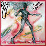 The J.B.'s - Groove Machine (LP, Album, RE)