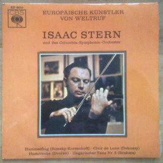 Isaac Stern - Europaische Kunstler Von Weltruf (7