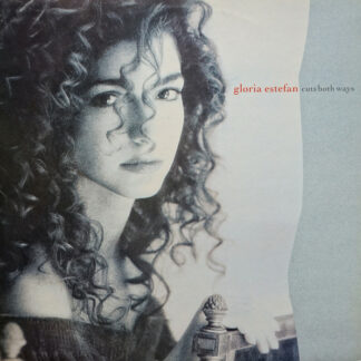 Gloria Estefan - Cuts Both Ways (LP, Album)