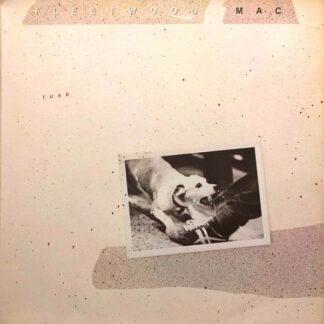 Fleetwood Mac - Tusk (2xLP, Album)