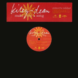 Kiley Dean - Make Me A Song (12