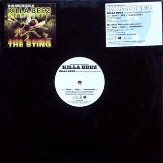 Killa Beez* - Killa Beez / Doe Rae Wu (12
