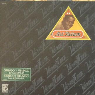 Art Tatum - The Genius Of Art Tatum (LP, Album, Mono)