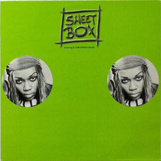 Sweetbox Featuring D. Christopher Taylor - I'll Die For You (12