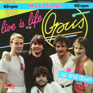 Opus - Live Is Life (12