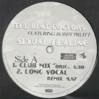 The Beat Doctors - Sexual Healing (12