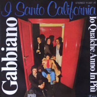 I Santo California - Gabbiano (7