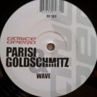 Parisi* & Goldschmitz* - Wave (12