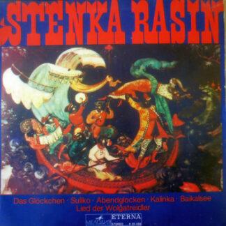 Various - Stenka Rasin (LP, Album)