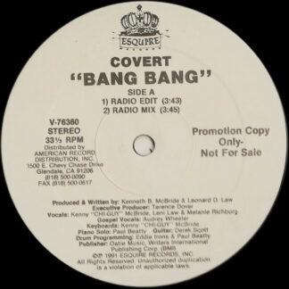Covert (7) - Bang Bang (12