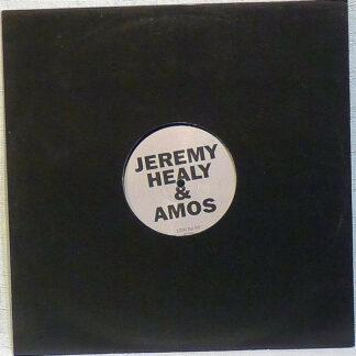 Jeremy Healy & Amos - Stamp! (12